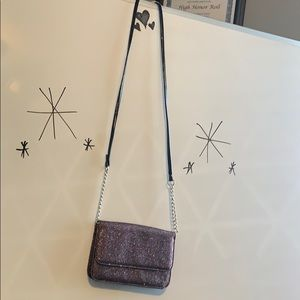 Small Sparkle Clutch